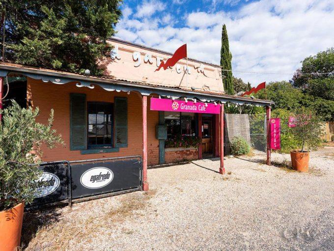 Granada Café