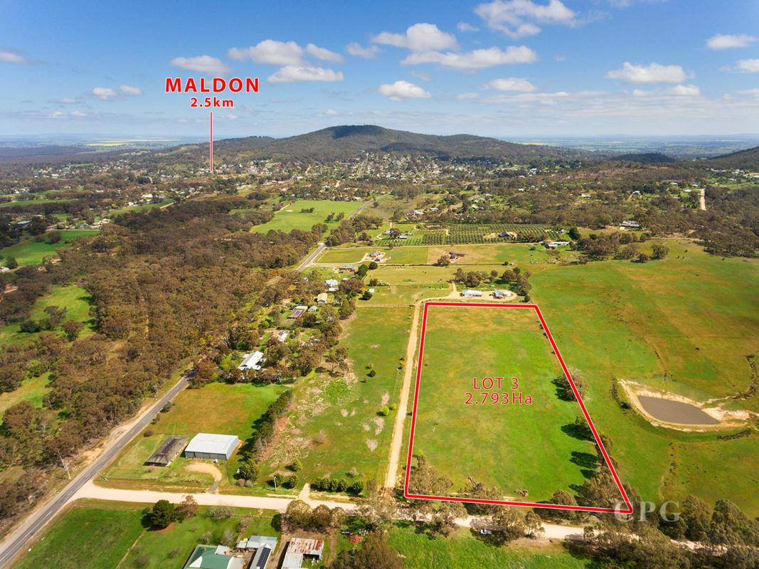 MOUNTVIEW COURT – 2.8 HECTARES