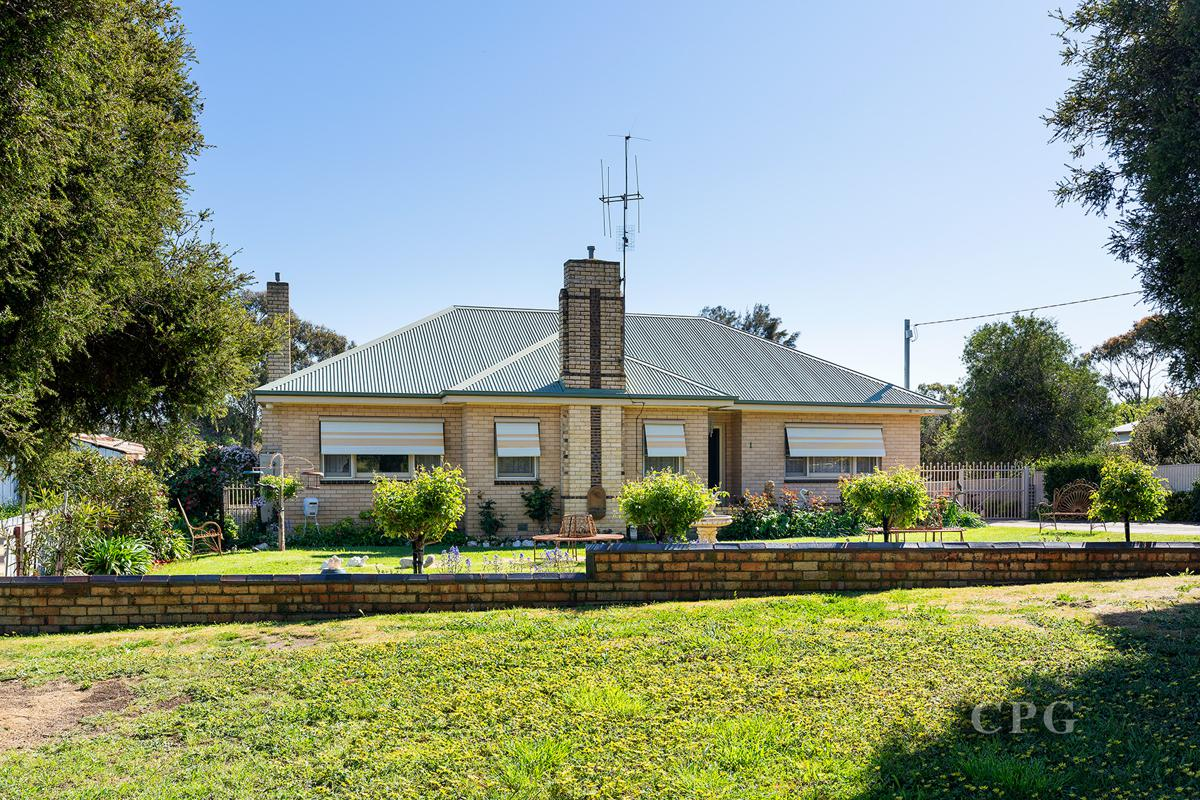 Immaculately Maintained with Original Features